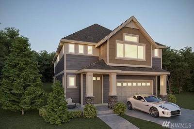 Redmond Single Family Home For Sale: 11580 174th Ave NE
