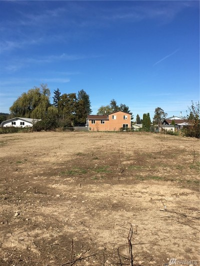 King County Residential Lots & Land For Sale: 3rd Ave N