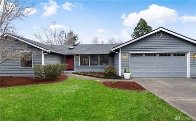 Single Family Home For Sale: 3742 Golden Eagle Lp SE