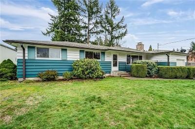 Auburn WA Single Family Home For Sale: $324,950