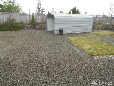 Shelton WA Residential Lots & Land For Sale: $44,900