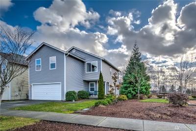 Lake Stevens Single Family Home For Sale: 11728 22nd St SE