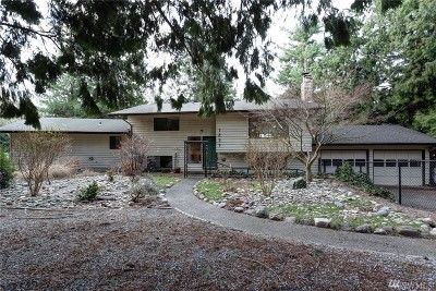 Whatcom County Single Family Home For Sale: 1277 Loni Lane
