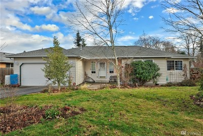 Whatcom County Single Family Home For Sale: 6240 Ryan Dr
