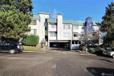 Seattle Condo/Townhouse For Sale: 1740 NE 86th St #207