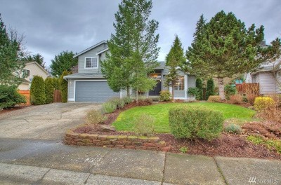 King County Single Family Home For Sale: 32408 Newcastle Dr