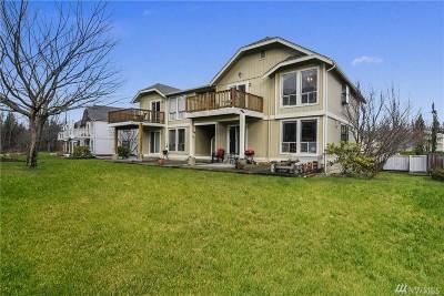 North Bend WA Condo/Townhouse For Sale: $262,000