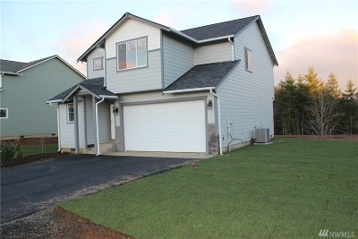 Elma WA Single Family Home For Sale: $266,900