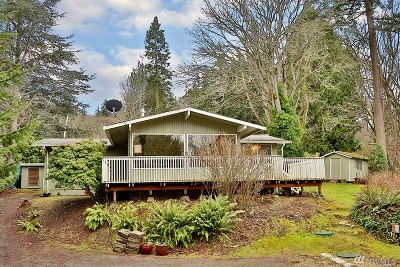 Single Family Home Sold: 3060 Swede Hill Rd