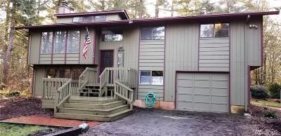 Single Family Home For Sale: 1631 100th Lane SE