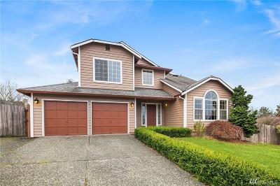 Marysville Single Family Home For Sale: 6826 71st St NE