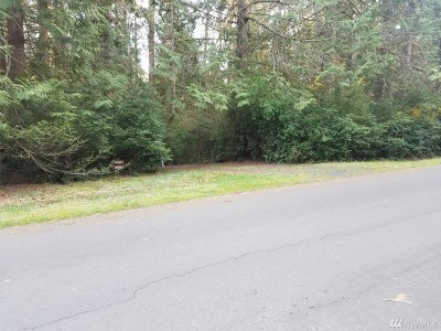 Shelton Residential Lots & Land For Sale: 562 E Pointes Dr W