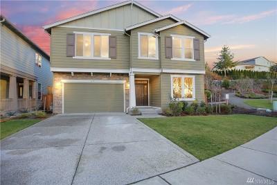 Lake Stevens Single Family Home For Sale: 615 77th Dr SE