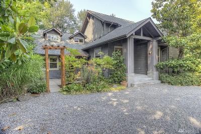 Bellevue Single Family Home For Sale: 10250 NE 24th St