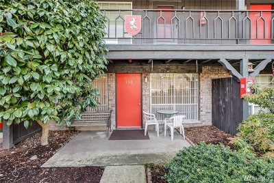 King County Condo/Townhouse For Sale: 3425 S 176th St #170