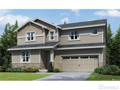 Gig Harbor Single Family Home For Sale: 4975 Admiral St #100