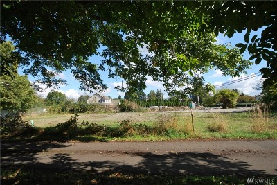 Burlington Residential Lots & Land Sold: 705 Peterson Rd