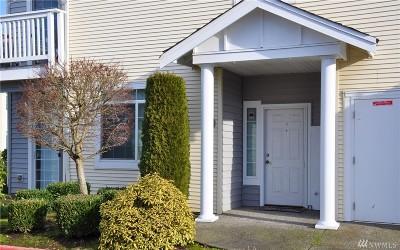 Fife Condo/Townhouse For Sale: 6828 20th St E #1