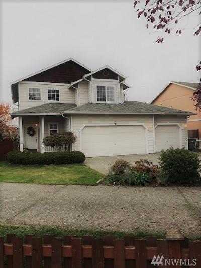 Snohomish Single Family Home For Sale: 13708 SE 45th Dr SE
