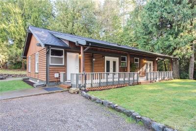 Gig Harbor Single Family Home For Sale: 5401 Honeysuckle Lane NW