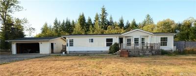 Single Family Home For Sale: 163 Wrangler
