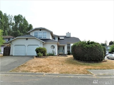 King County Rental For Rent: 1431 SW 319th Ct