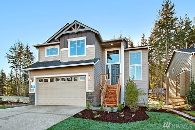 Island County Single Family Home For Sale: 1314 Sunrise Estates Place