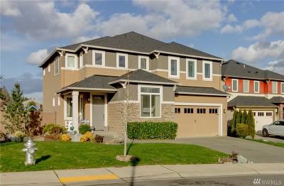 Fife Single Family Home For Sale: 6801 9th St E