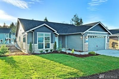 Island County Single Family Home For Sale: 1348 Sunrise Estates Place