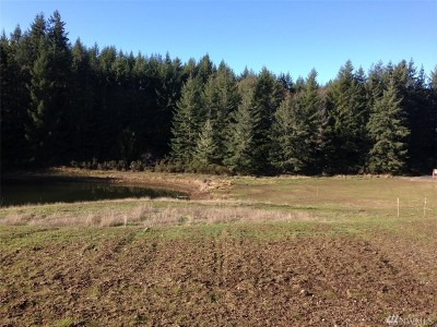 Mason County Residential Lots & Land Sold: Eugenia Place