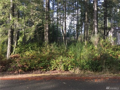 Mason County Residential Lots & Land Pending: 40 E Paint Brush Lane
