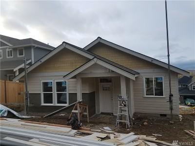 Whatcom County Single Family Home Pending: 809 Blackstone Ct