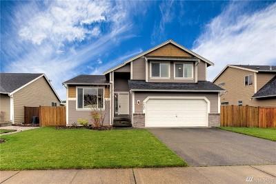 Orting Single Family Home For Sale: 1407 Riddell Ave NE