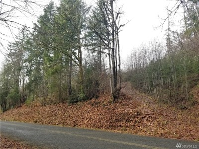 Shelton Residential Lots & Land For Sale: W Shelton Valley Rd