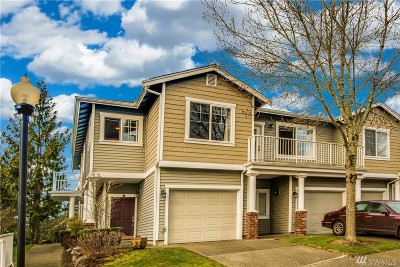 King County Condo/Townhouse For Sale: 5001 Davis Place S #B