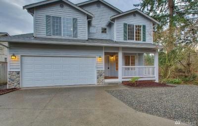Single Family Home For Sale: 16829 123rd Av Ct E