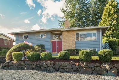 Kent WA Single Family Home For Sale: $399,950