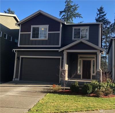 Single Family Home For Sale: 16221 76th Av Ct E