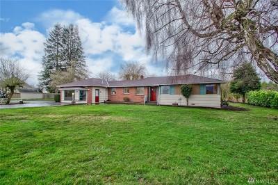 Mount Vernon Single Family Home For Sale: 14264 Avon Allen Rd