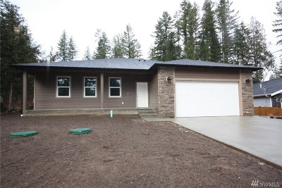 Maple Falls Single Family Home Sold: 6268 Azure Wy