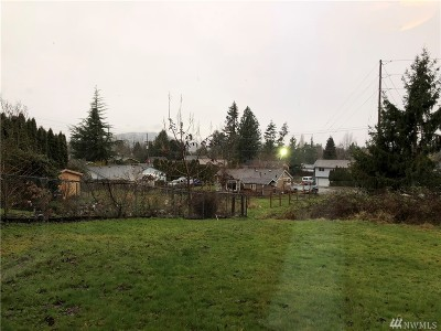 Whatcom County Multi Family Home Pending Inspection: 2601 Huron St