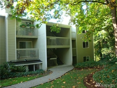 King County Rental For Rent: 9474 Redmond Woodinville Rd NE #A301W