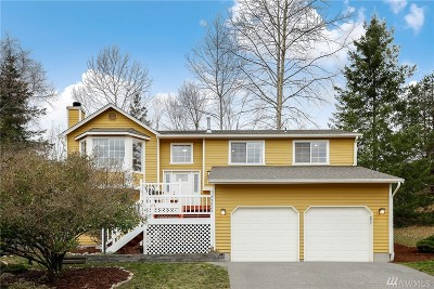 Maple Valley Single Family Home For Sale: 23023 SE 280th Ct