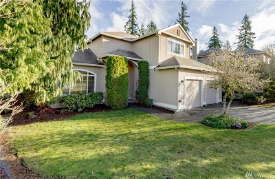 Kent Single Family Home For Sale: 14857 SE 279th Place