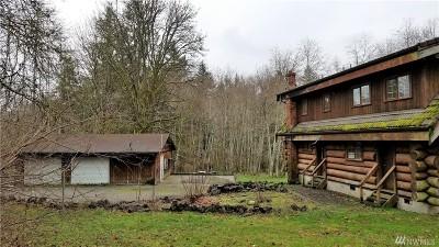 Single Family Home For Sale: 11206 Maple Creek Lane SE