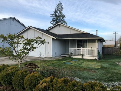 Pierce County Single Family Home For Sale: 103 Lyle St S