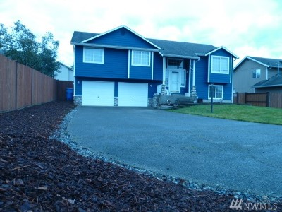 Tacoma WA Single Family Home For Sale: $319,900