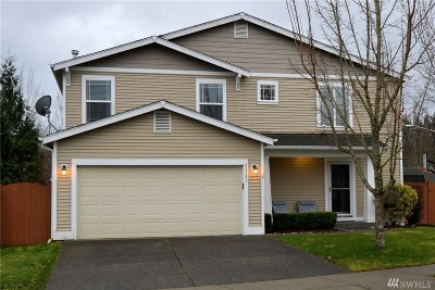 Maple Valley Single Family Home For Sale: 24201 237th Wy SE