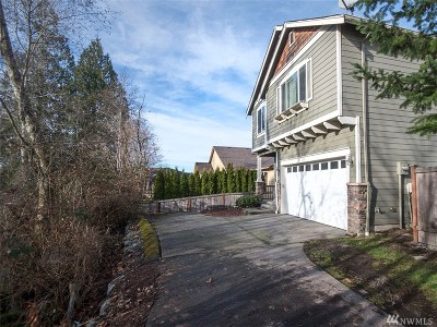 Bothell Single Family Home For Sale: 4501 146th St SE