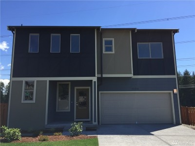 Maple Valley Single Family Home Contingent: 22429 SE 283rd St #44